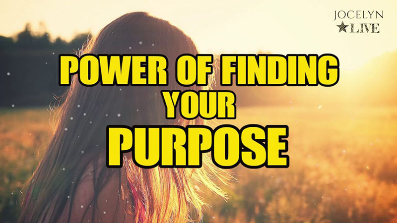 The Power of Shifting Your Perception | Finding Your Purpose